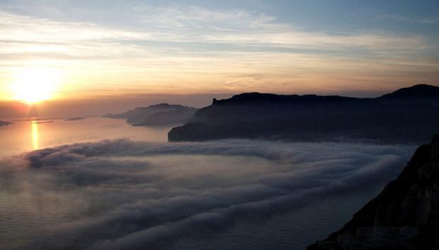 cloudmountain