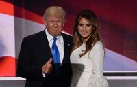 NY Post runs naked pics of Trump's wife... again