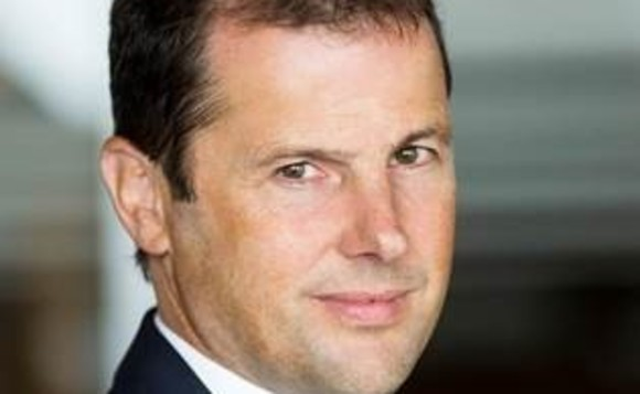 UBS AM appoints head of EMEA institutional