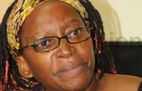 Why Nyanzi must spend Christmas in jail