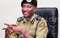 Kaweesi received 'I will kill you' message