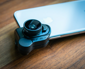 Olloclip Mobile Photography Box Set for iPhone X review: A good set of lenses you can carry all the time