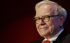 Buffett's Berkshire Hathaway makes first investment in Amazon