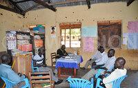 Emvenga Primary School has no head teacher's office