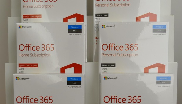Microsoft discounts consumer Office 365 by 30% under 'Home