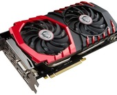 Newegg's selling a GeForce GTX 1070 Ti with MSI's potent custom cooler for $70 off