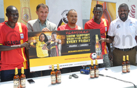 Micho promises to guide Cranes to Promised Land