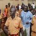 Besigye bail hearing in treason case deferred over Eid