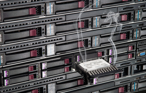 How are our data centres coping?