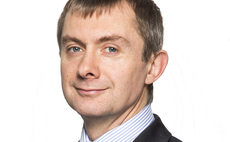 Mark Jaffray appointed as head of DC consulting at Hymans Robertson