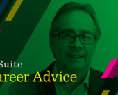 C-suite career advice: Peter Olive, Vortex 6