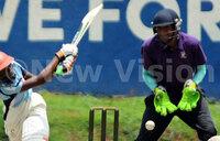 Cricket Cranes blow golden chance  at World Cricket League