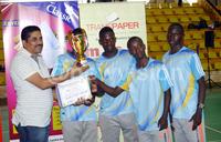 Badminton: Naluwooza and Fadilah renew rivalry