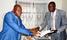 Ocailap begins tenure as Soroti RDC