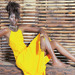 Aamito shines at 'Africa's Next Top Model'