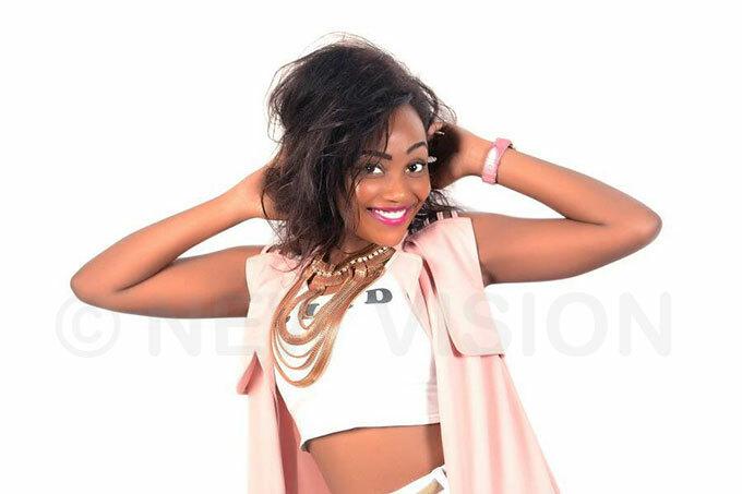 etina amukasa  came to the music scene with  her breakout song mikisa gya bakazi