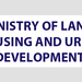 Notice from Ministry of Lands
