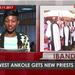 Around Uganda:NorthWest Ankole gets new priests