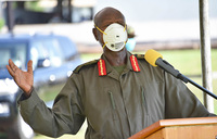 Ideology, strategy key in securing our development - Museveni