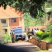 UPDF speaks out on military deployment around Gen. David Sejusa's house