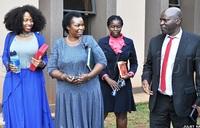 Prioritise girl child education - Kyambogo VC
