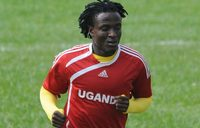 Kizito nominated for KPL player of the year