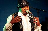 'King of Congolese rumba' Papa Wemba dies