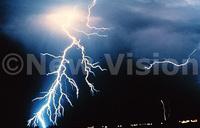 Seven students hospitalized after lightning strike