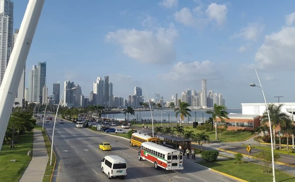 IMF tells Panama it needs to do more to combat money laundering