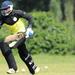 T20: KICC ends Charity's unbeaten run
