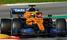 Season-opening Australian F1 in chaos as McLaren pulls out