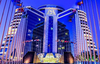 Uganda's tallest hotel to create over 2,000 jobs