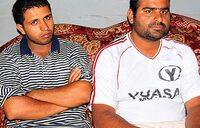 Two Pakistan nationals held over gang rape