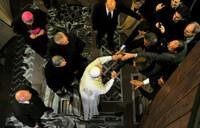 ''Stop doing evil,'' pope tells mafia