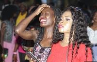 How Kampalans roasted and rhymed at Munyonyo