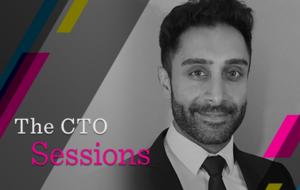 CTO Sessions: Manjit Johal, AVORA