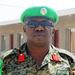 Brig. Olum replaces deceased Taban in DRC