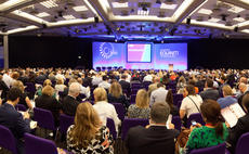 800+ pension and benefits scheme representatives set to attend PBUK in less than two weeks