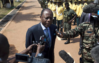 Congolese ex-army chief to run for president