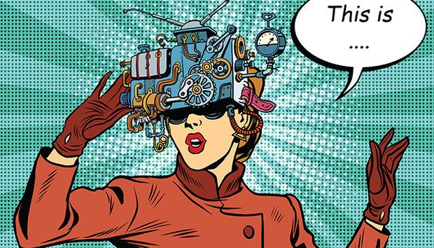 Tech Cynic: VR, the never-popular technology