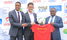 Johnny McKinstry unveiled as Uganda Cranes coach