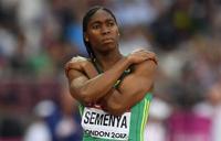 Semenya takes gender rule challenge to sports court