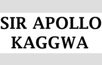 Notice from Sir Apollo Kagwa