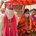 India's lavish weddings go online in virus lockdown