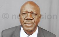 Former Soroti MP Omolo passes away