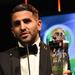 Mahrez heads multi-star Africa Cup cast