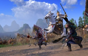 Total War: Three Kingdoms preview: A complete overhaul of Creative Assembly's historical approach