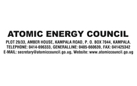 Atomic Energy Council notice