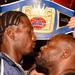 Kiwanuka, Dube square off ahead of heavyweight bout