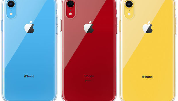Apple's new iPhone XR Clear Case costs $39: Here are five cheaper alternatives